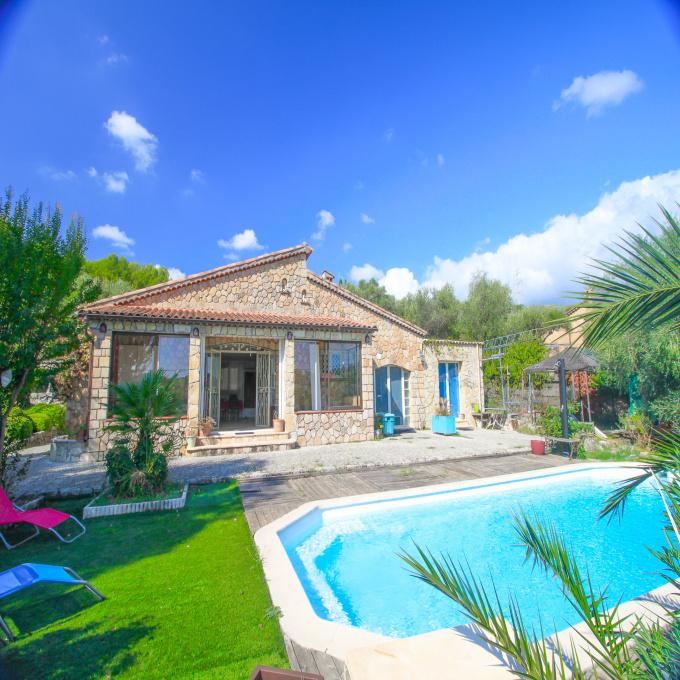 Offres de vente Villa Le plan de grasse (06130)