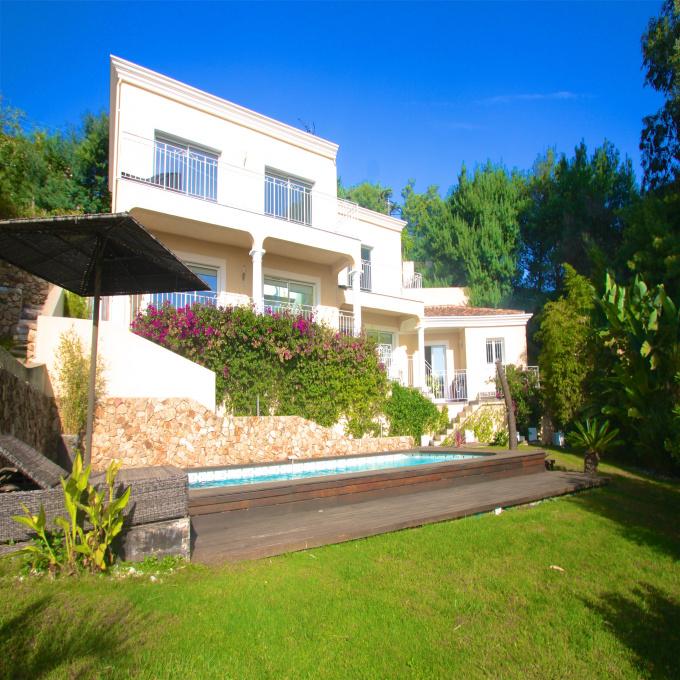 Offres de vente Villa Mandelieu-la-Napoule (06210)
