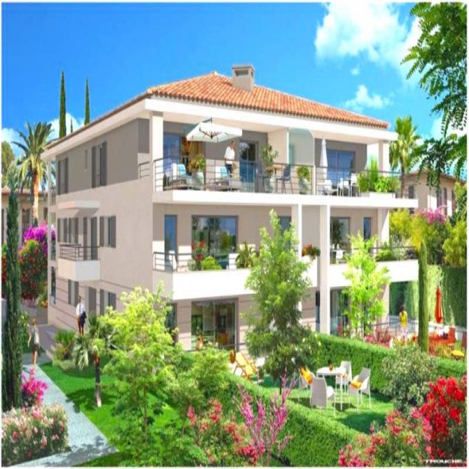 Offres de vente Appartement Golfe Juan (06220)
