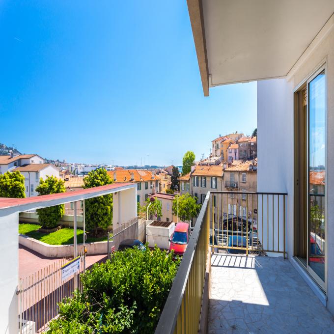 Offres de vente Immeuble Cannes (06400)